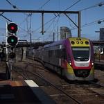 V/Line Passenger Victoria Australia