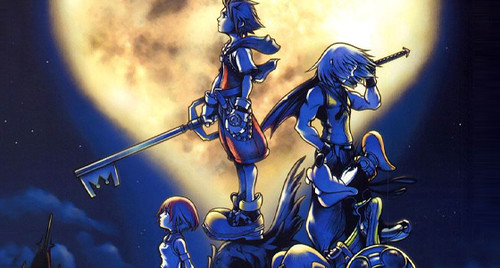 Expect a New Kingdom Hearts Announcement Soon