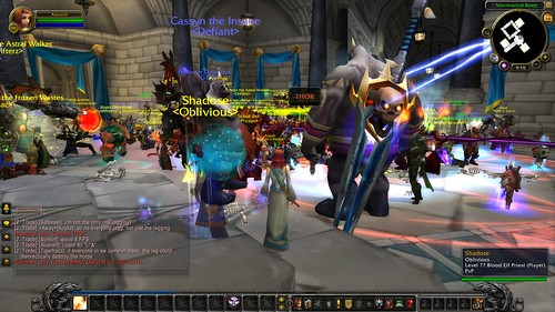Discussion: The WoW Factor   ARTHAS   3.16.12 6988956457_a20d697316