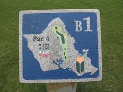 Hawaii Prince Golf Club 027