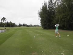 Hawaii Prince Golf Club 107