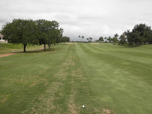 Hawaii Prince Golf Club 260