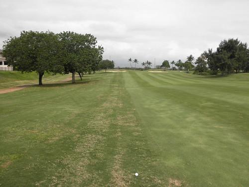 Hawaii Prince Golf Club 260