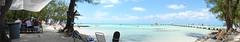 Rum Point panorama