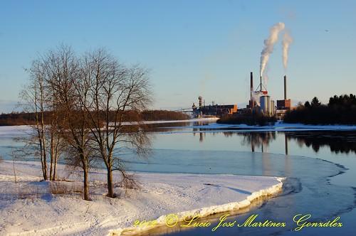 suomi finland geotagged pollution oulu scandinavia contaminacion industria finlandia polucion escandinavia luciojosemartinezgonzalez indurty northernostrobothnia luciokeywordsjosekeywordsmartinezkeywordsgonzalez geo:lat=650220632222222 geo:lon=25446034