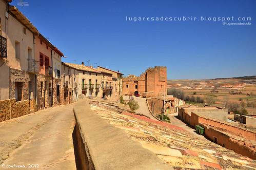 Monteagudo de las Vicarías (Soria, Castilla y León)