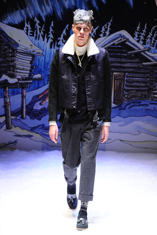 FW12 Tokyo FACTOTUM029_Niklas Kallman(Fashion Press)