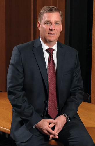 Personnel Announcement Jim Moran Jim Mozer Crown