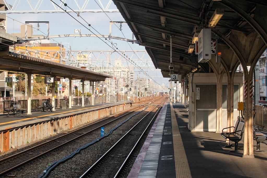 Settsu-Motoyama st.