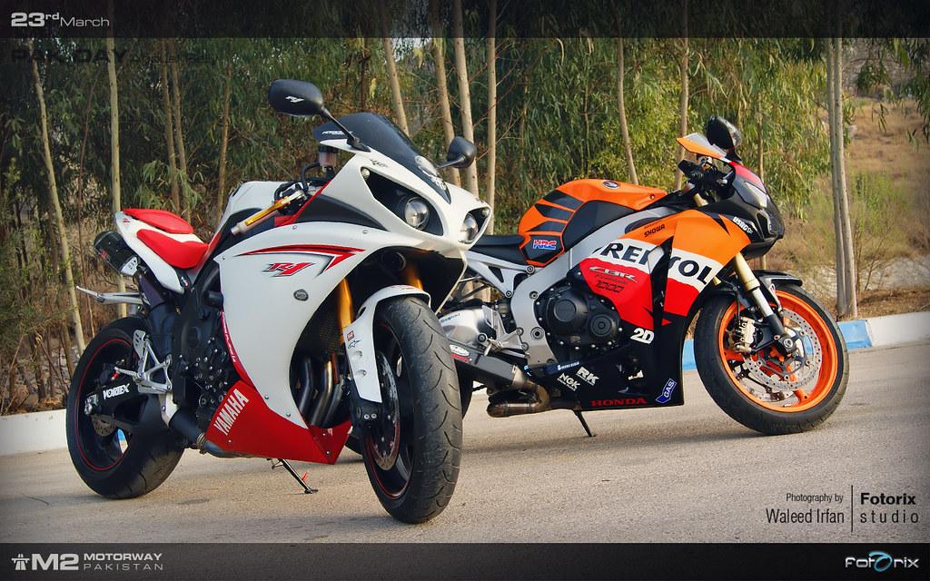 Fotorix Waleed - 23rd March 2012 BikerBoyz Gathering on M2 Motorway with Protocol - 7017510899 bd55c43cc9 b