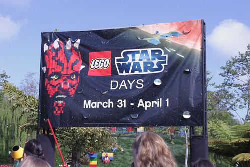 Star Wars Days
