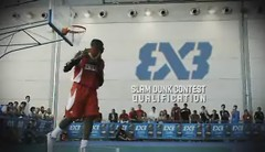 flickr - Basquete 3x3
