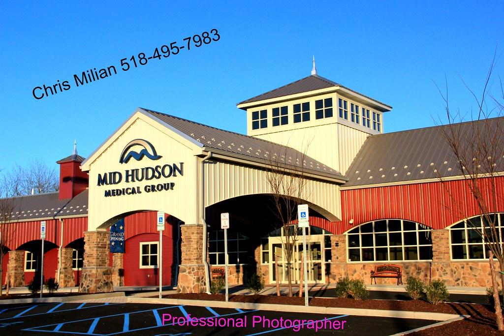 Mid Hudson Aerial Photos Photographer Professional Chris M