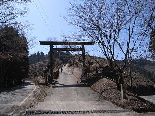 吉野の桜2011@吉野山-04