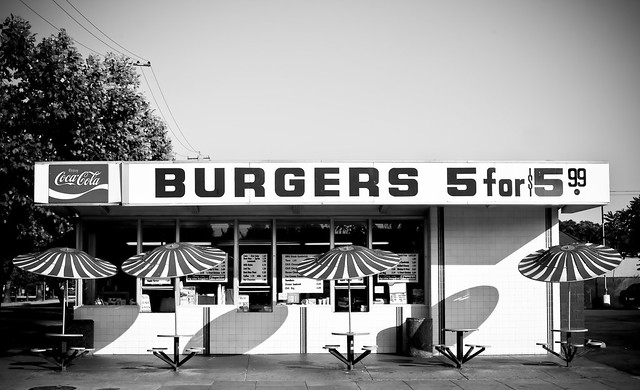 Burgers, Plate 4
