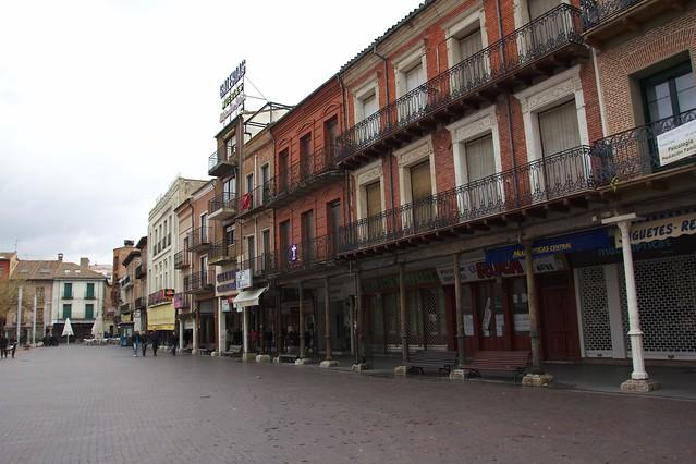 066 - Medina del Campo