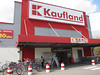 Kaufland Grocery Store in Munich Germany