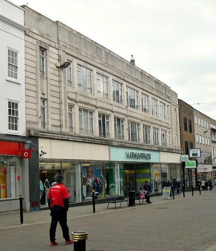 Marks & Spencer, Gloucester