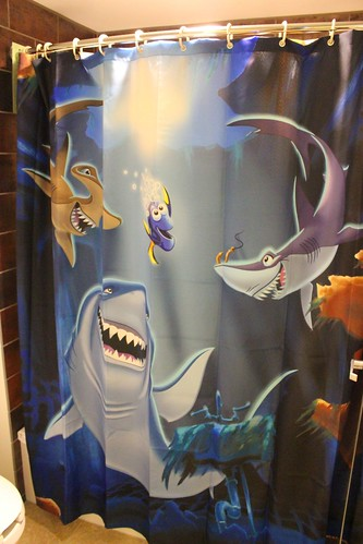 Finding Nemo family suite
