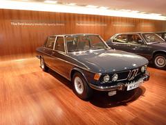 automobile, automotive exterior, vehicle, bmw e9, bmw new six, antique car, sedan, land vehicle, luxury vehicle,