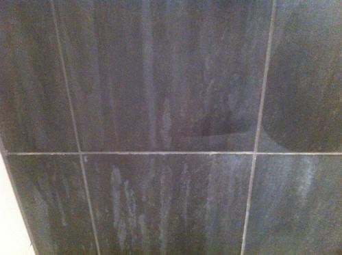 badkamer voegen schoonmaken schimmel: u badkamertegels reinigen, Badkamer