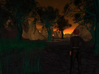 Starfyre HGAC trip at Devokan on OSGrid_021
