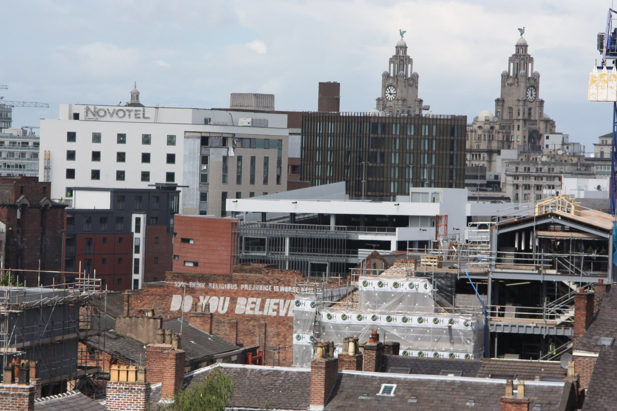 Ropewalks, Liverpool