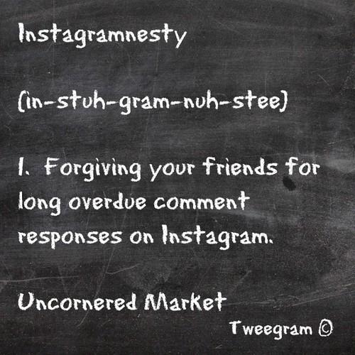 Instagramnesty