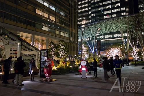 Midtown Christmas
