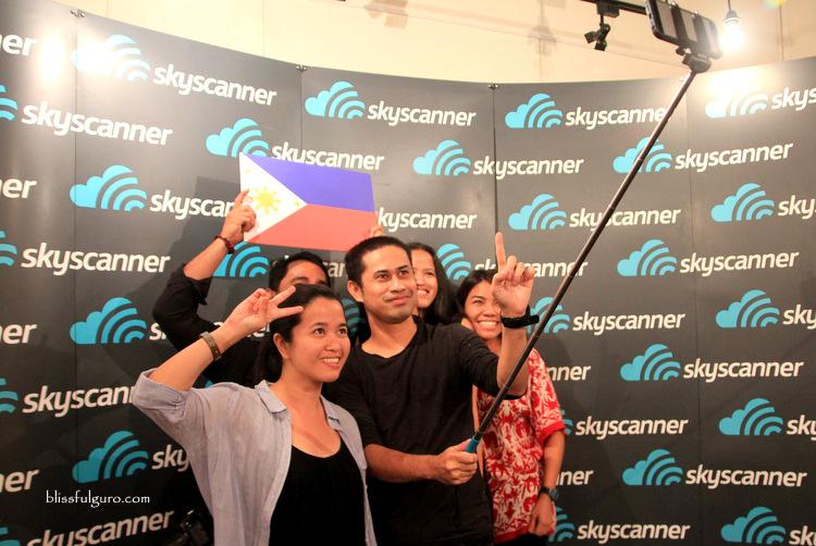 Skyscanner Bloscars 2014