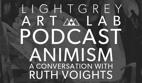 04.14.14_Animism - A Conversation With Ruth Voights
