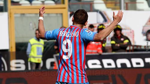 Ufficiale: Gonzalo Bergessio è della Sampdoria$
