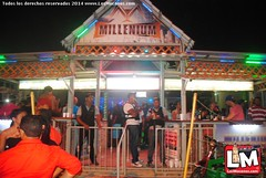 Millenium Bar Domingo Party + Dj