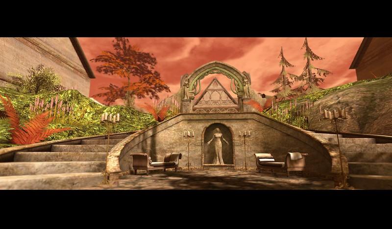 Fantasy Faire - Medhir Woods