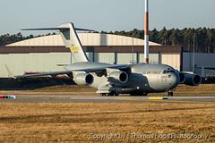 Ramstein Air Base (RMS / ETAR)