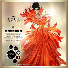 (IMAGE) Lis (c)-AZUL-byMamiJewell