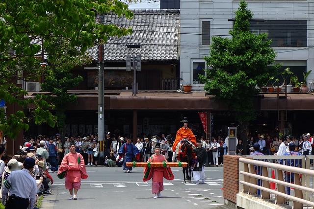 2016/05/15 葵祭 #02