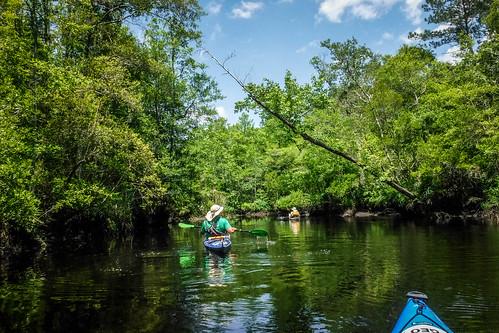 New River Paddling-24
