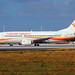 Surinam 737