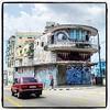 Watching you...  #Havana #Habana #lahabana #cuban #Cuba #caribbean #latergram #streetphotography #streetart #mural
