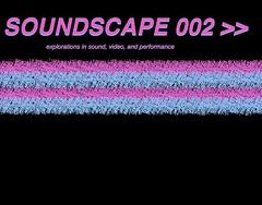 soundscape 002