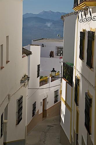Olvera. Spain - 08