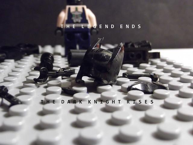 lego dark knight rises sets - photo #28