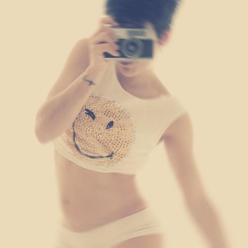 360-365 Si la vida no te sonríe: Hazle cosquillas! by Vanina Vila {Photography}