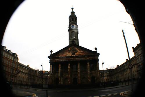 St. Andrew's Square, Glasgow
