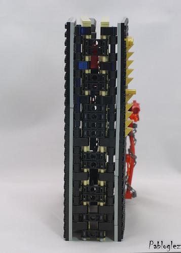 Spine 7+7