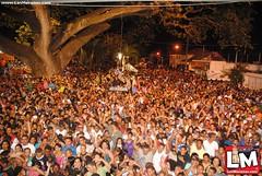 Cuarto y último domingo del @ Carnaval Moca