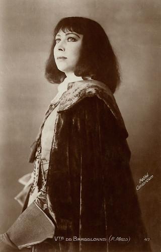 Pierrette Madd in Vingts ans après