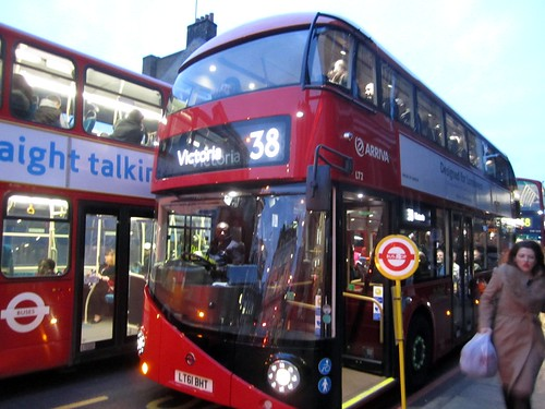 Boris Bus