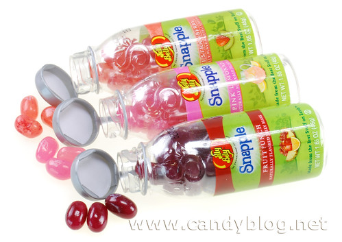 Snapple Jelly Belly Jelly Beans